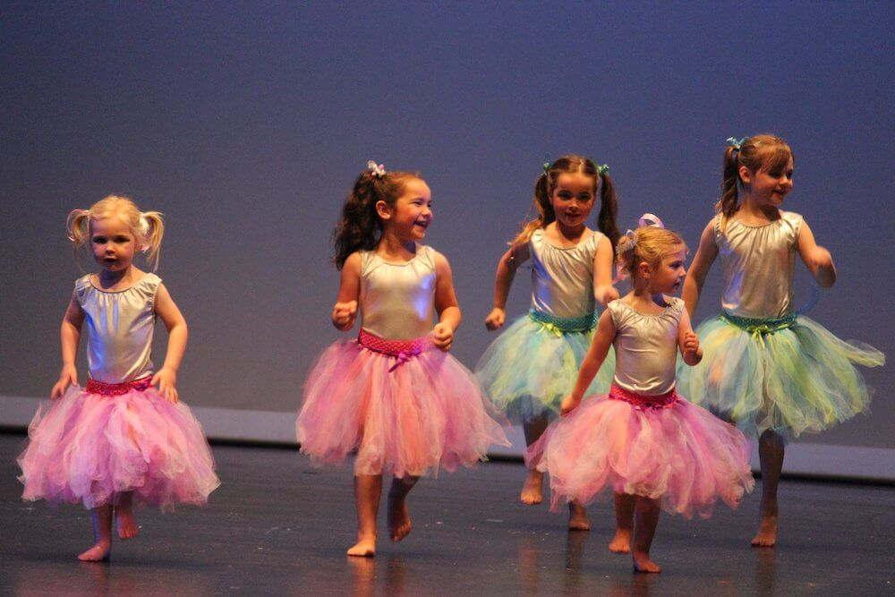 Dance Express Recital